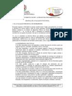 Manual de Desenvolvimento Funcional
