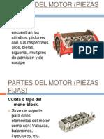 Partes Fijas y Moviles