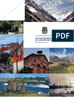 Plan de Desarrollo de la Región de Valparaíso _libro17