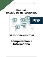 Manual NetworkingII