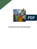 Protocolos de Comunicación networking II