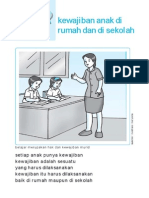 4. Kewajiban Di Rumah Dan Di Sekolah