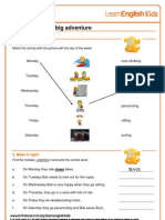Stories Buzz and Bobs Big Adventure Worksheet Final 2012-11-01