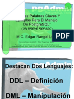 4 Diapositivas MC Edgar