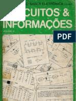 Circuitos e Informacoes Volume 3