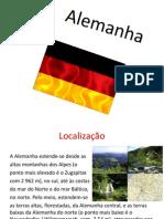 Alemanha - Rui Diogo