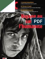 Magazine Croix-Rouge, Croissant-Rouge. No 1, 2013
