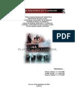 Trabajo Fund. de Planificacion, Control y Planificacion