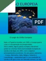 União+Eur.. - Mariana