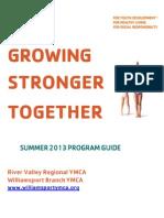 2013 Brochure Summer (411 13)