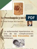 La Preeclampsia y Sus Hipotesis