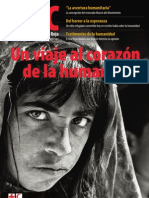 Revista de la Cruz Roja Media Luna Roja No. 1, 2013