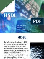 Tecnologia HDSL