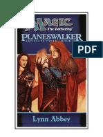 MAGIC - Caminante de Planos - Ciclo de Los Artefactos - Libro II (Lynn Abbey)