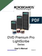 Microboards Manual