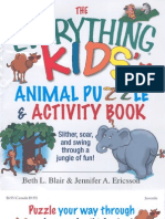 The Everything Kids - Animal P