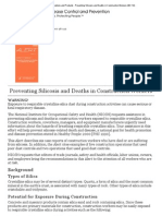 CDC - NIOSH Publications and Products - Preventing Silicosis and Deaths in Construction Workers (96-112).pdf
