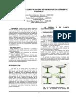 Construcción de un motor en DC-IEEE-1