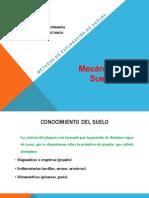 Presentación Mecanica de suelos 7301634