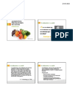 Health Promoting Foods Intro