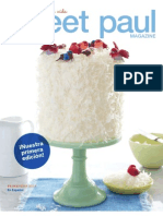 Sweet Paul Magazine en español - Primavera 2013