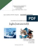 Modulo Ingles II - Industrial