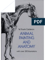 Animal Painting Amp Anatomy