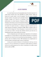 Rapport Yassine