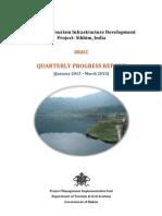 Sikkim Progress Report