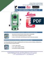Esp. Tec. FlexLine TS02 Plus - 5