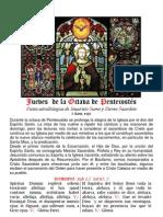 Jueves de Pentecostés. Fiesta extralitúrgica de Cristo sacerdote. PDFbilingue