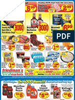 Friedman's Freshmarkets - Weekly Specials - June 6-12, 2013