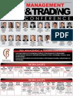 Risk Management Conferencei 2013
