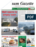 Platinum Gazette 24 May 2013