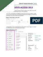El nuevo Access 2013.docx