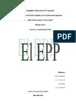 El EPP