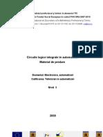 03_Circuite Logice Integrate in Automatizari