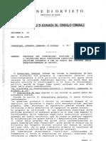 Delibera n. 50 del 07/06/1995