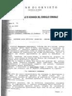 Delibera n. 54 del 07/06/1995