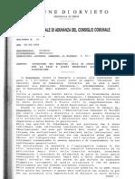 Delibera n. 93 del 02/08/1995