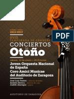 docs_programas_JOVEN ORQUESTA NACIONAL DE ESPAÑA - CORO AMICI MUSICAE DEL AUDITORIO DE ZARAGOZA   9-1-2013