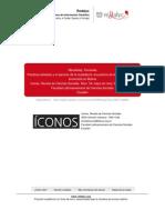 """""""Prácticas estatales y ciudadanía colectiva e individual en Bolivia"""""""