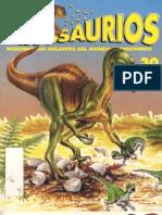 Dinosaurios #30