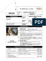 Ta-4-0703- 07207 Derecho Civil II-Acto Juridico Martes
