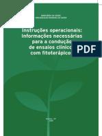 Inf Necessarias p Fitoterapicos