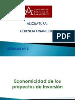 03_Economicidad de Proyectos 01