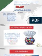 Internacional i Zac i On