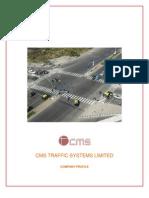 Cms Traffic Profile