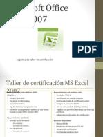 Guia de Lab Oratorio Excel 2007