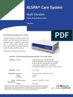 ALSPA SV System Datasheet
